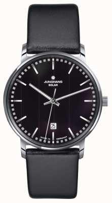 Junghans ミラノソーラー 014/4060.00