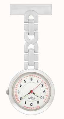Rotary ステンレス製看護師用時計 LPI00616
