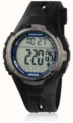 Timex アイアンマンマラソングレーウォッチ T5K359