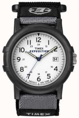 Timex インディゴの遠征キャンピングカーの腕時計 T49713