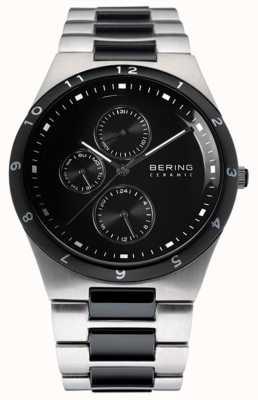 Bering メンズセラミックウォッチ 32339-742
