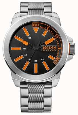 Hugo Boss Orange メンズNew York Watch 1513006