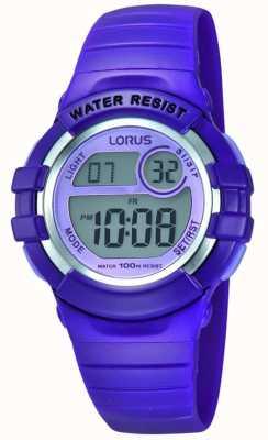 Lorus 子供のロリスの腕時計 R2385HX9