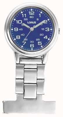 Lorus レディース看護師の腕時計 RG251DX9