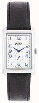 Rotary メンズポートランドドレス時計 GS02697/21
