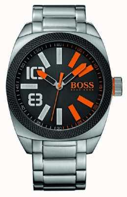 Hugo Boss Orange ゲントのロンドンxxlクラシックウォッチ 1513114