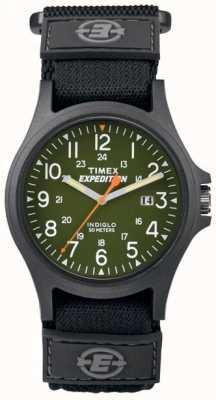 Timex 遠征アカディアスカウトグリーンダイヤル TW4B00100