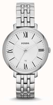 Fossil レディースジャケットステンレス ES3433