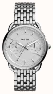 Fossil レディーステーラーステンレス ES3712