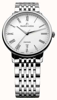 Maurice Lacroix レクラシックの伝統的な服 LC6067-SS002-110-1