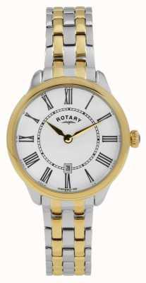 Rotary 女子エリート2トーン LB02916/06