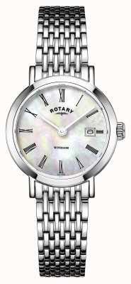 Rotary 女性の真珠の母 LB05300/07