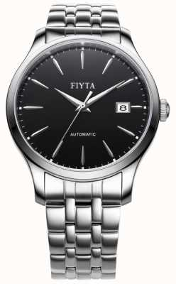 FIYTA クラシック自動時計 WGA1010.WBW