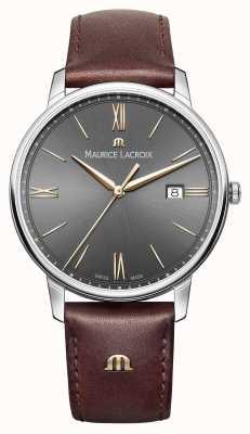 Maurice Lacroix ステンレス鋼サファイアクリスタル EL1118-SS001-311-1