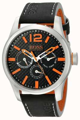 Hugo Boss Orange メンズパリスアナログディスプレイクォーツ 1513228