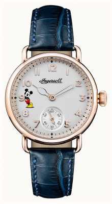 Disney By Ingersoll レディースingersollトレントディズニー限定版 ID00103