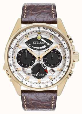 Citizen |メンズ|キャリバー2100 |限定版|アラームクロノ| AV0068-08A