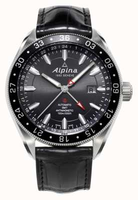 Alpina メンズアウター4 gmt automatic AL-550G5AQ6