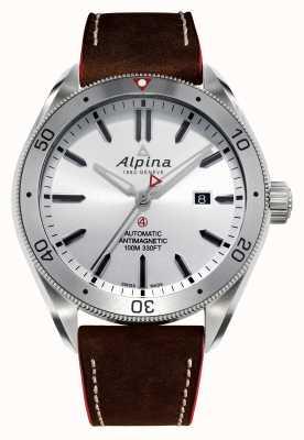 Alpina メンズアルパイン4自動 AL-525SS5AQ6