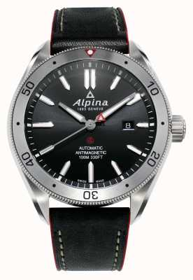 Alpina メンズアルパイン4自動 AL-525BS5AQ6