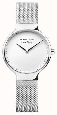 Bering レディースマックスレネ交換可能メッシュストラップ 15531-004