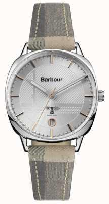 Barbour 女子ミッドフォード BB062SLTA