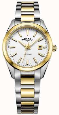 Rotary 女子ハバナ2トーン LB05080/02