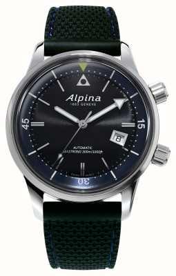 Alpina メンズseastrongダイバー遺産自動 AL-525G4H6
