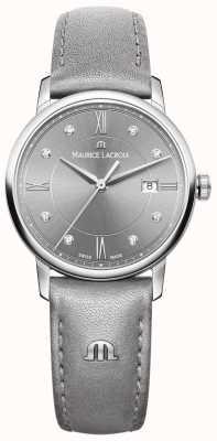 Maurice Lacroix 女の子たちeliros grey EL1094-SS001-250-1