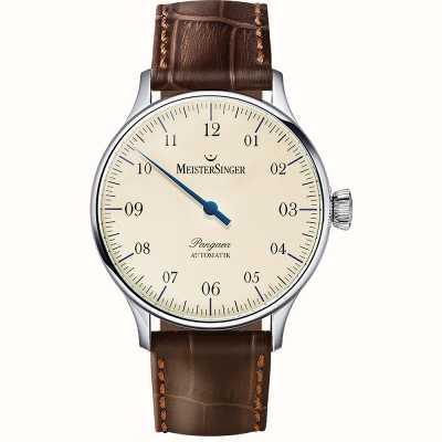MeisterSinger Meistersingerパンゲア自動腕時計 PM903
