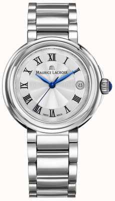Maurice Lacroix Fiaba 36mmステンレス製レディースウォッチ FA1007-SS002-110-1