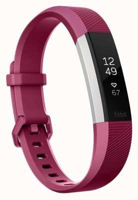 Fitbit アルタhr  - フクシア、小さい FB408SPMS-EU