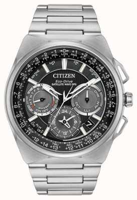 Citizen | f900衛星波|スーパーチタン™| gpsクロノグラフ CC9008-50E