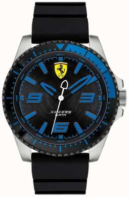 Scuderia Ferrari Xx kersの黒い顔 0830466