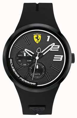 Scuderia Ferrari Fxxブラックダイヤル 0830472