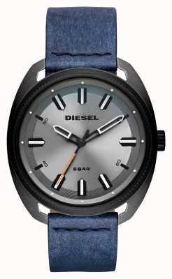 Diesel メンズfastbakデニムルックストラップ DZ1838