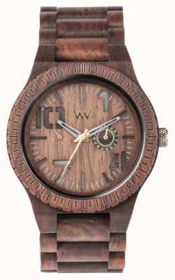 WeWood オブリビオチョコレート 70332500