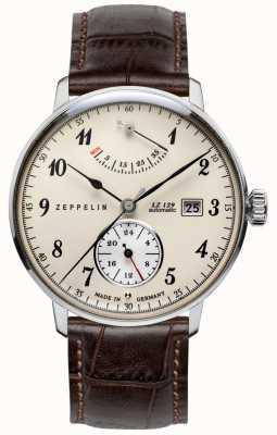 Zeppelin ヒンデンブルクlz129自動日付表示 7060-4