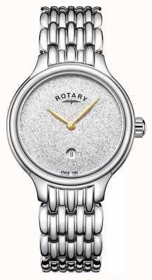 Rotary ステンレススティール LB00405/33