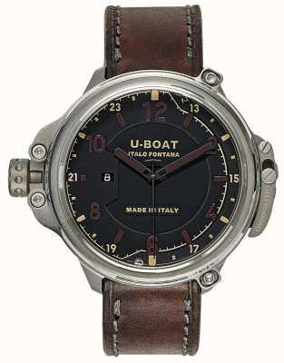 U-Boat 限定版カプセルブラック50 7469