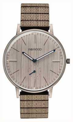 WeWood Albacoreシルバーホワイト・パイ 70370030000