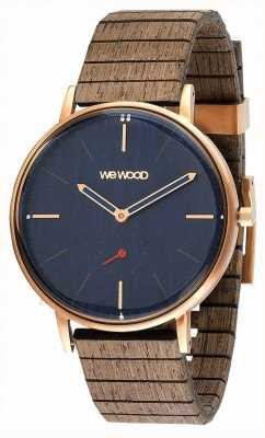 WeWood Albacoreはゴールドブルーアプリコットをバラ 70370010000