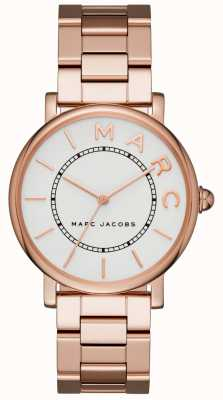 Marc Jacobs レディースmarc jacobs classic watchローズゴールドトーン MJ3523
