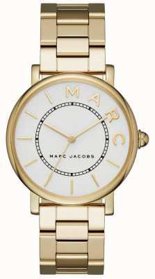 Marc Jacobs レディースクラシックゴールドpvdブレスレット MJ3522