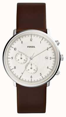 Fossil チェイスウォッチ FS5488