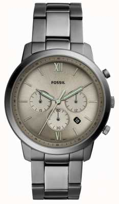 Fossil ニュートラクロノ FS5492