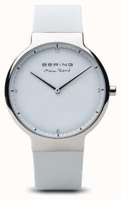 Bering マックス・レネ磨かれた銀|写真磨かれた銀 15540-904
