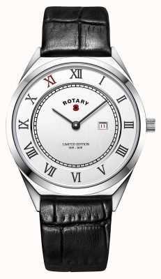 Rotary 限定版wwi 100周年の腕時計 BRITISHLEGION1