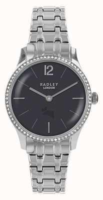 Radley レディースミルバンクウォッチ RY4285