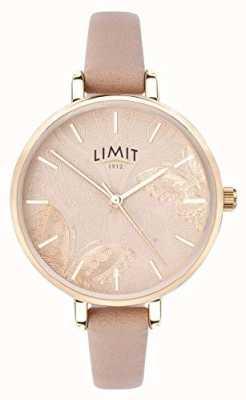 Limit |レディースシークレットガーデンウォッチ桃蝶ダイヤル|写真桃蝶ダイヤル 60014